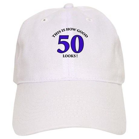 How Good - 50 Looks Cap