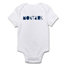Unique Montauk Infant Bodysuit