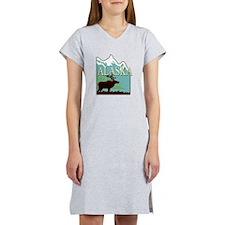 Alaska Women's Nightshirt