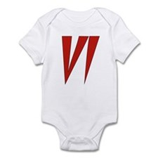 Arrogant VI Infant Bodysuit