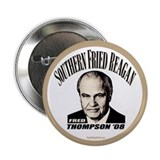 "Southern Fried Reagan 2.25"" Button (10 pack)"