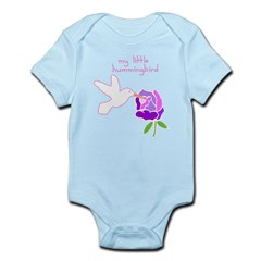 My Little Hummingbird Infant Bodysuit
