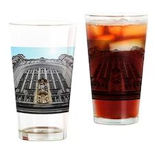 Bath Abbey Drinking Glass