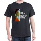 "Dante ""Follow Me"" T-Shirt"