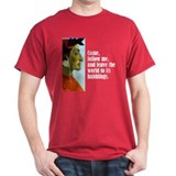 Dante &quot;Follow Me&quot; T-Shirt
