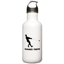 Hammer Throw Water Bottle