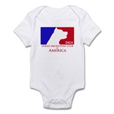Dogo Infant Onesie