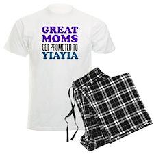 Great Moms Promoted YiaYia Pajamas
