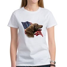 Chessie Flag Tee