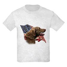 Chessie Flag T-Shirt