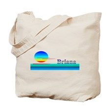 Briana Tote Bag