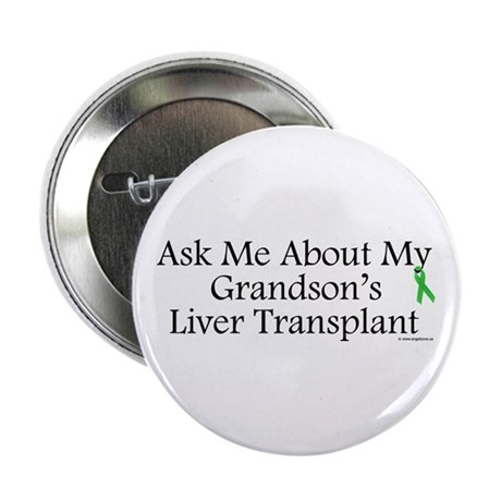 Ask Me Grandson Liver Button