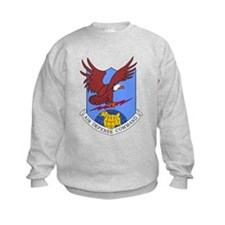 Air Defence Command.psd.png Sweatshirt