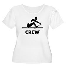 Crew Plus Size T-Shirt