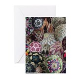 Temari Greeting Cards (Pk of 10)