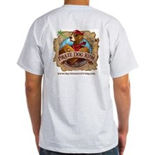 Pirate Dog Rum T-Shirt