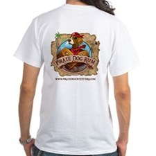 Pirate Dog Rum Shirt