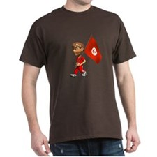 Tunisia Boy T-Shirt