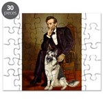 CLOCK-LINCOLN-GShep9.png Puzzle