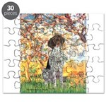 MP-SPRING-GermanSHPointer.png Puzzle