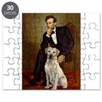 Lincoln-Yellow Lab 7.png Puzzle