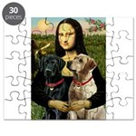 5.5x7.5-Mona-LABPAIR-Blk-Yellow.PNG Puzzle