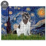 STARRY-Newfie-Landseer4.png Puzzle