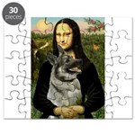 5.5x7.5-Mona-NorwElkhound.png Puzzle