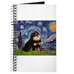 MP-STARRY-Pom-8lk-Tan Journal