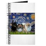 5.5x7.5-StarryNight-POMtrio.png Journal