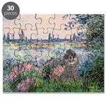 Poodle (8S) - By the Seine.png Puzzle