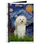 Poodle (13W) - Starry Night (Vert).png Journal