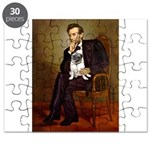 MP-LINCOLN-Pug18-fawnsmile.png Puzzle