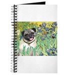 IRISES-Pug18-fawnsmile.png Journal
