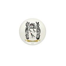 Giovannilli Mini Button (10 pack)