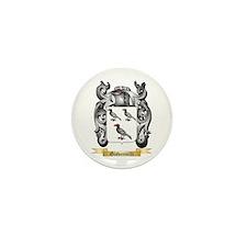 Giovannilli Mini Button (100 pack)