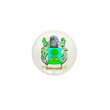 Giovanni (2) Mini Button (10 pack)