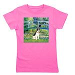 Rat Terrier - Bridge.png Girl's Tee