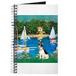 Rat Terrier - Sailboats.png Journal