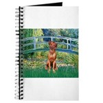 Rhodesian Ridgeback 1 - Bridge.png Journal