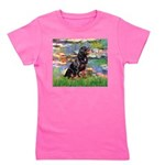 MP-Lilies-Rottie6.png Girl's Tee