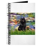 Schipperke 2 - Lilies 2.png Journal