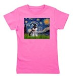 MP-Starry-SchnauzerZZ.png Girl's Tee