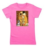 MP-Kiss-Schnauzer7.png Girl's Tee