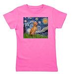MP-Starry-Viszla2 copy.png Girl's Tee