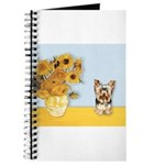 MP-Sunflowers - Yorkshire Terrier 17.png Journal