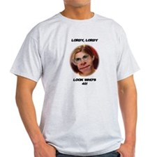 Lordy Lordy: The T-Shirt