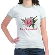 I'm a Bridesmaid T