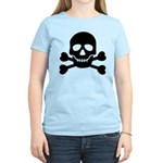 Pirate Guy Women's Light T-Shirt