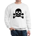 Pirate Guy Sweatshirt
